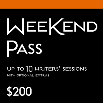 Weekend-Pass